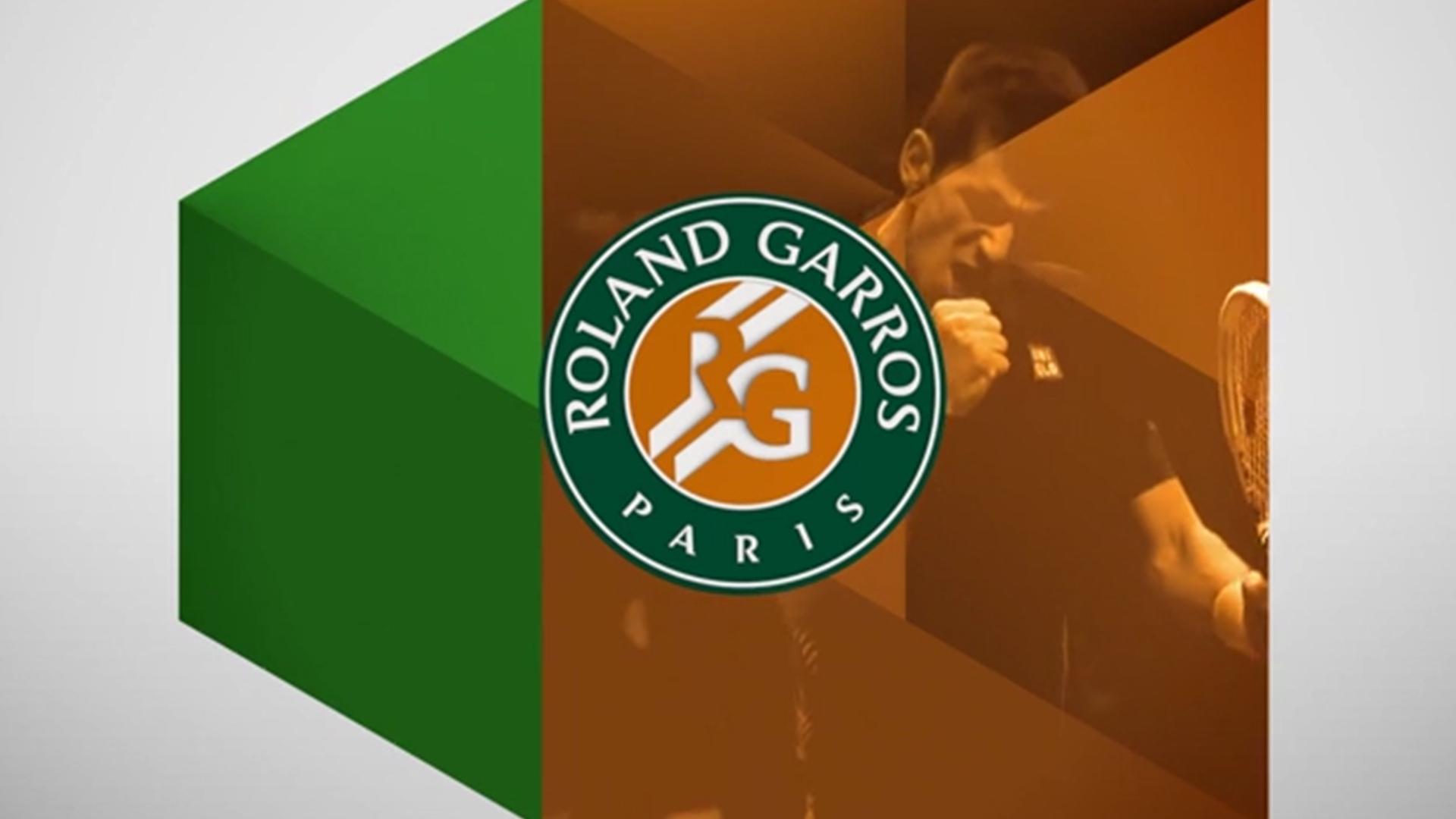 Cabecera Roland Garros